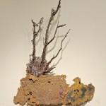 Retrieve, mixed media, 2009